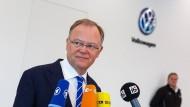 Volkswagen verteidigt Austausch zwischen Autobauern