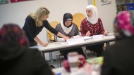 Integration als Schlüssel zum Erfolg: Deutschland braucht qualifizierte Einwanderung.