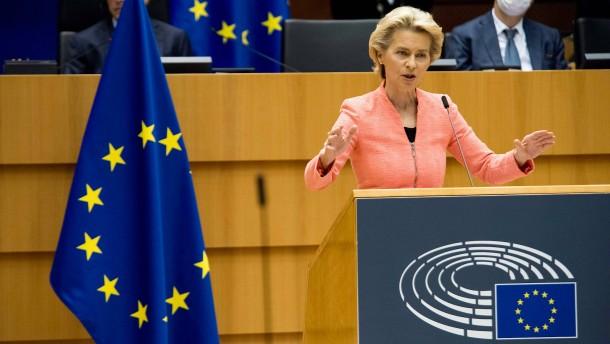 Die EU-Klimapolitik braucht einen Plan B