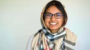 Hessische Schülerin kämpft für verfolgte pakistanische Christin