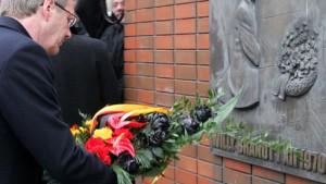 Wulff und Komorowski würdigen Kniefall Brandts