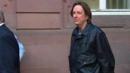 Kachelmann bleibt vorerst in Haft