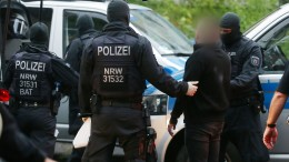 Weltweiter Schlag gegen Organisierte Kriminalität