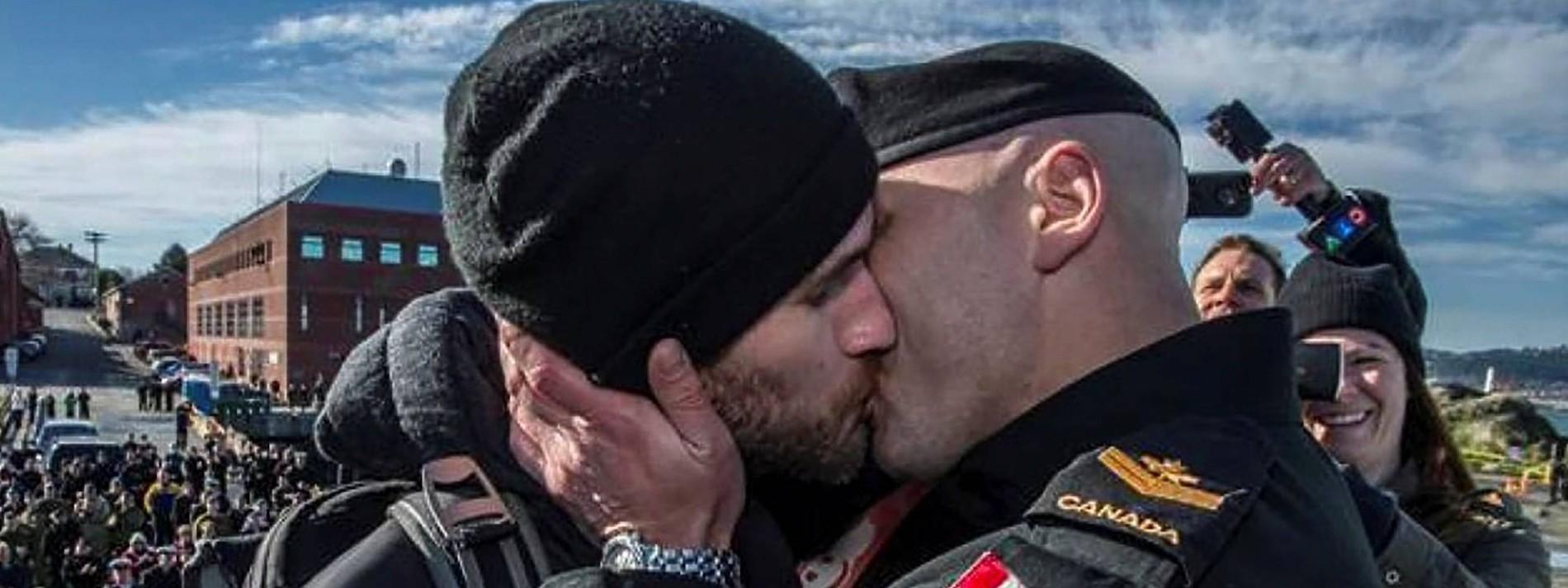 Homosexuelle kapern Hashtag auf Twitter