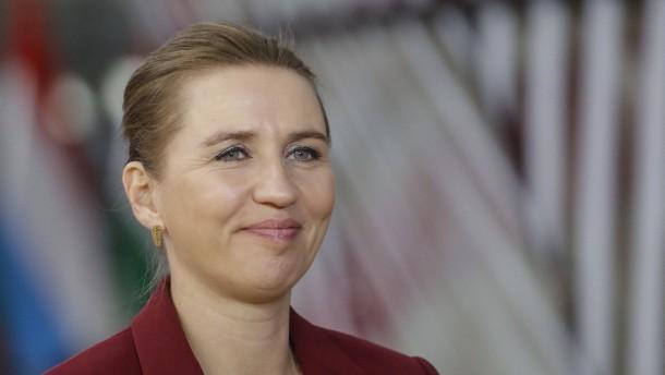 Dänemark will Einwanderer zur Arbeit verpflichten