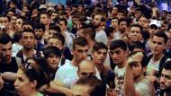 UN-Hochkommissar: EU soll 200.000 Flüchtlinge umverteilen