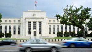 Die Fed enttäuscht die Börsianer
