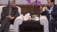 China bewegt sich in Iran-Frage