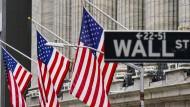 Nicht nur am Dax ist der Hausse-Zyklus zu beobachten – auch in den Vereinitgten Staaten an der Wall Street.