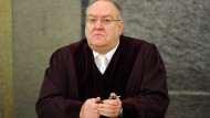 Bundesrichter Thomas Fischer