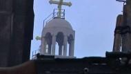 Viele Tote bei religiös motivierter Gewalt in Ägypten