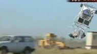 Riesiger Nasa-Forschungsballon stürzt ab