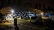 Polizeigewerkschaft verteidigt tödlichen Waffeneinsatz