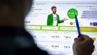 Um Träume zu finanzieren, greifen Kunden auf passende Ratenkredite im Netz zurück.