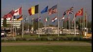 Frankreich kehrt nach 43 Jahren in die Nato zurück
