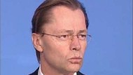 Staatsanwälte ermitteln gegen Middelhoff
