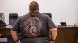 """Youtuber """"Drachenlord"""" zu zwei Jahren Haft verurteilt"""