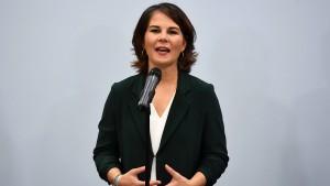 """Ampel-Koalition soll """"wirkliche Erneuerung"""" bringen"""""""