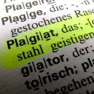 """Ein """"Plagiat"""" in Dissertationen braucht immer jemanden der es übersehen hat"""