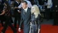 Madonna und Guy Ritchie geschieden