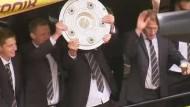 Dortmunds schwarz-gelber Fußballtraum