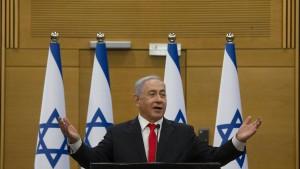 Israel ohne Perspektive