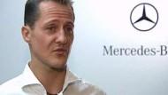 Schumacher freut sich auf Mercedes