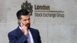 London macht sich attraktiv für Börsengänge