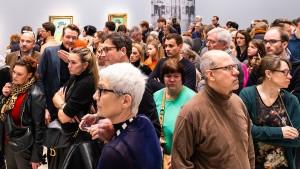 Die meistbesuchte Ausstellung in der Geschichte des Städel