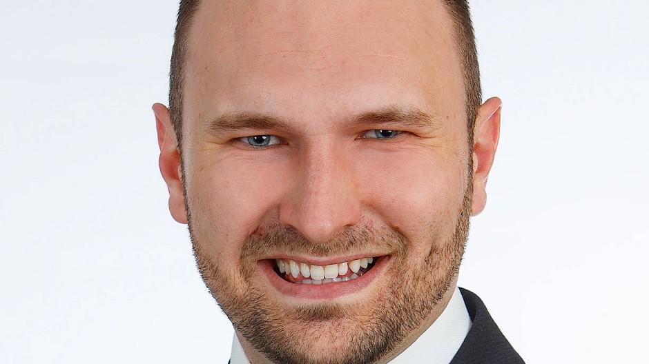 Unerwünscht während der Israelreise: AfD-Politik Dimitri Schulz