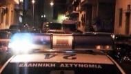 Jugendlicher durch Bombe in Athen getötet