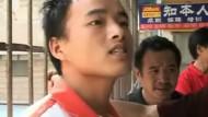 Massenarbeitslosigkeit in China droht
