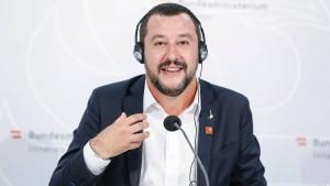 Wie die EU mit Italiens Anmaßungen umgehen sollte