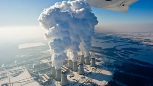 Unterschätzter Emissionshandel