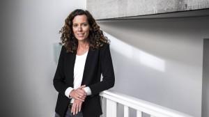 Miriam Wolfarth hat 2009 das Start-up Ratepay gegründet – heute ein Teil von Otto.