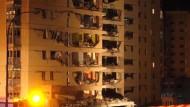 Dutzende Verletzte bei Eta-Anschlag