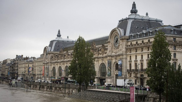Station Giscard
