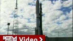Pluto-Sonde bricht zu neuen Horizonten auf