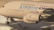Airbus punktet im Subventionsstreit mit Boeing