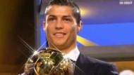 Rekordangebot für Cristiano Ronaldo
