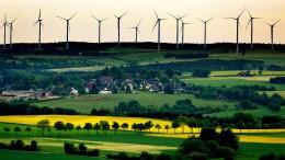 Warum Deutschlands Energiewende wirkungslos ist