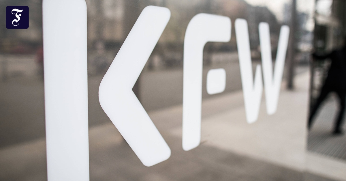 Corona-Hilfspaket: Hohe Nachfrage nach KfW-Krediten