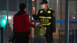 Wuhan im Ausnahmezustand