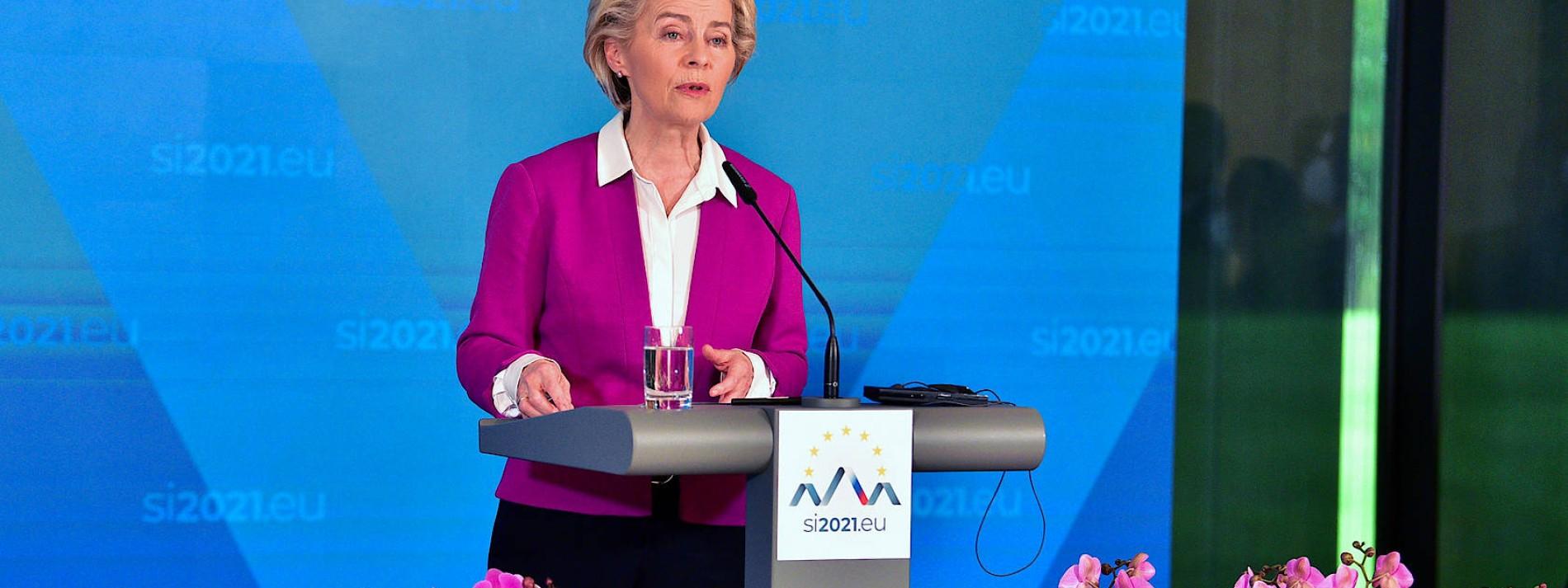 Westbalkan-Länder müssen auf EU-Beitritt warten