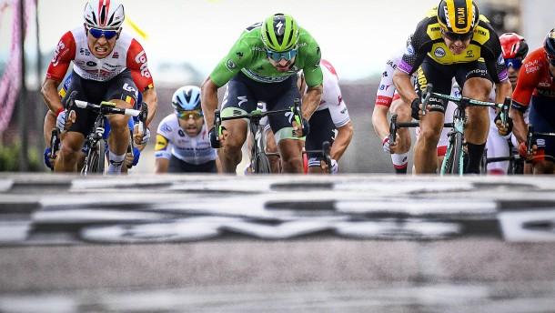 Der Aufstieg zur deutschen Radsport-Macht
