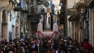 Wie der Papst gegen die Mafia vorgeht