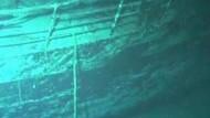 Schiffswrack aus dem Zweiten Weltkrieg gefunden