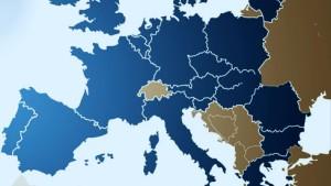 BVG verhandelt Beschwerden gegen Vertrag von Lissabon