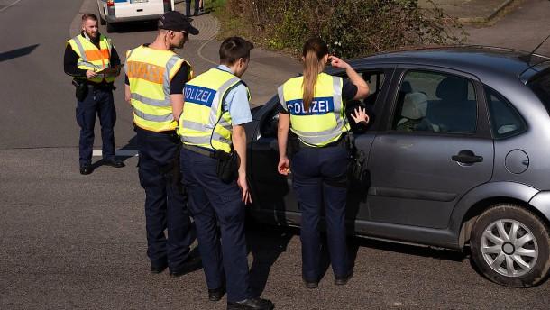 """""""Wut und Unverständnis"""" über Grenzschließungen in Luxemburg"""