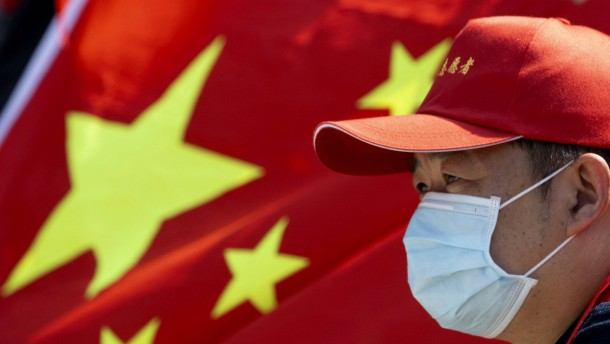 Pekings Fehler als Chance